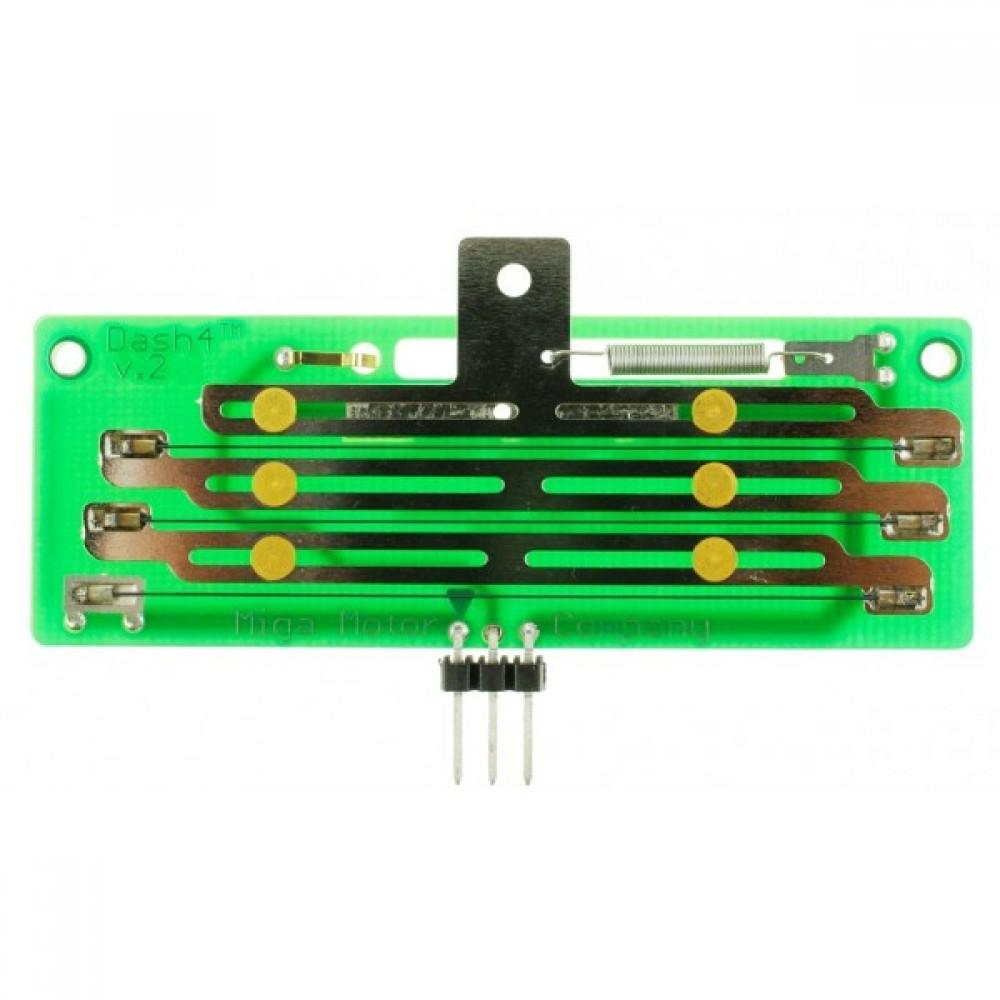 Memory Metal Actuator - Dash4