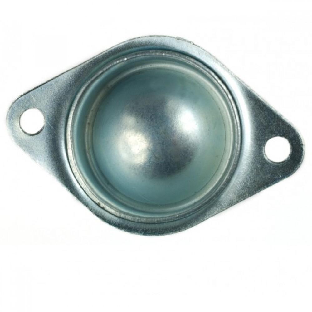Роликовый металлический шар для мобильной платформы Arduino