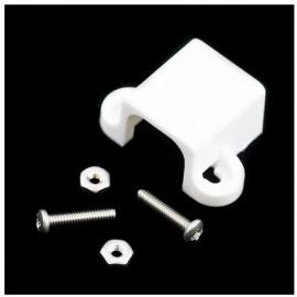 Micro металл Мотор-редуктор Расширенный Кронштейн (пара) для Arduino