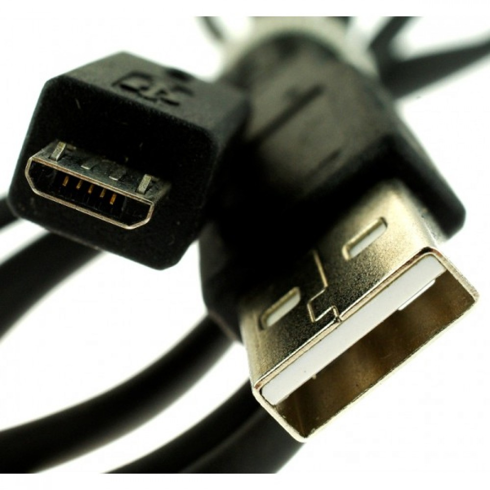 Micro USB кабель для Arduino