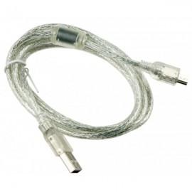 Mini USB cable для Arduino