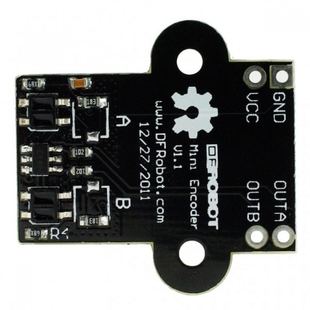 MiniQ Robot chassis Encoder для Arduino