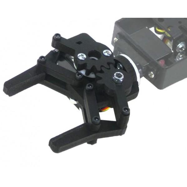 Набор захвата Robot Gripper Kit для Arduino