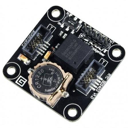 SD2403 Real -Time clock Module(Gadgeteer Arduino Совместимый)