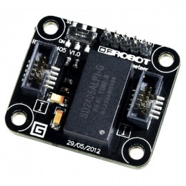 Часы модуль SD2405 Real-Time Gadgeteer