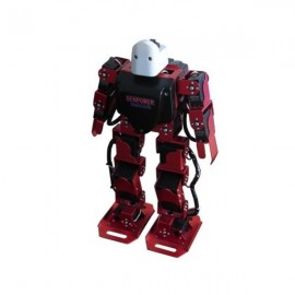 SHR-8S Humanoid robot для Arduino