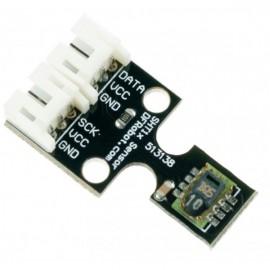 SHT1x Датчик влажности и температуры для Arduino