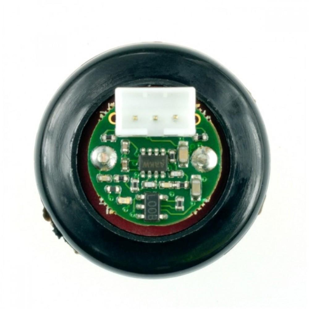 Ультразвуковой дальномер SRF01 ultrasonic sensor для Arduino