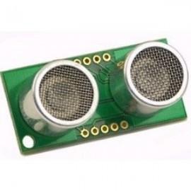 Дальномер SRF05 ultrasonic sensor для Arduino