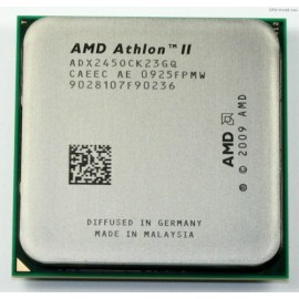 AMD Athlon II X2 245 2.90GHz ADX245OCK23GQ Regor 65W AM2+/AM3