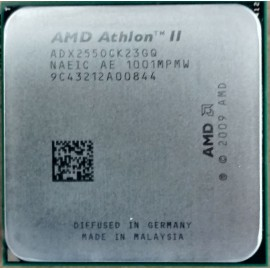 AMD Athlon II X2 255 3.10GHz ADX255OCK23GQ Regor 65W AM2+/AM3