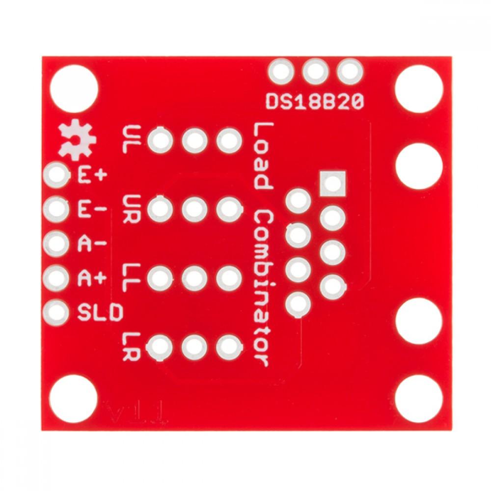 Load Sensor Combinator
