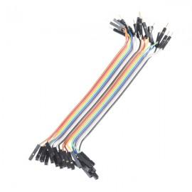 Провода для джамперов - длина 6