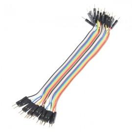 Провода для джамперов Premium - длина 6