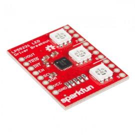 Модуль переходника LED Driver Breakout - LP55231