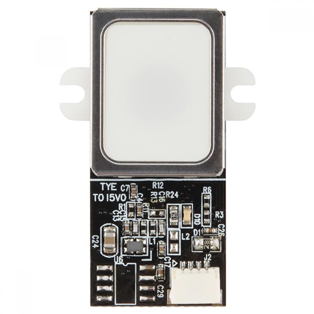 Сканер отпечатков пальцев - 5V TTL (GT-511C1R)