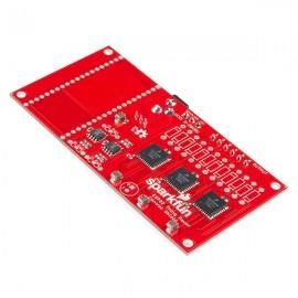 Шилд ESP32 Thing Power Control Shield