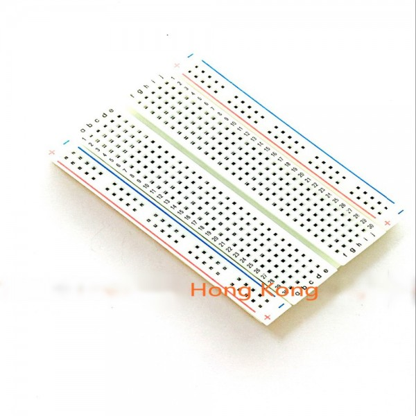 Доска для Arduino Bread board  400 точек
