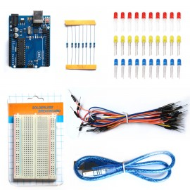 Набор Arduino Starter Kit с платой arduino