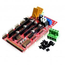 Ramps 1.4 RAMPS 1.4 для Arduino Mega 2560-16 U2