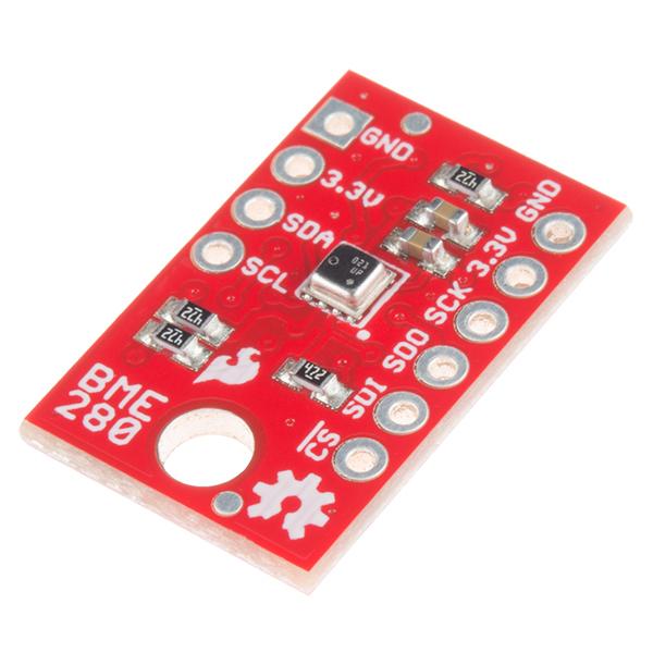 Разветвитель Atmospheric Sensor Breakout - BME280