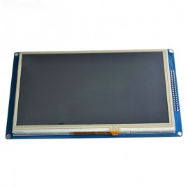 Сенсорный дисплей TFT 7 дюйма для ардуино