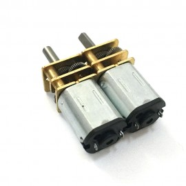 Micro мотор редуктор