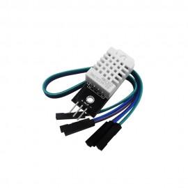 Датчик температуры/влажности DHT22 - Модуль для Arduino AM2302