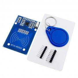 MFRC-522 RC522 RFID RF IC card