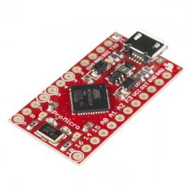 Pro Micro - 5V/16MHz.