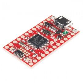 Плата AMD21 Mini Breakout