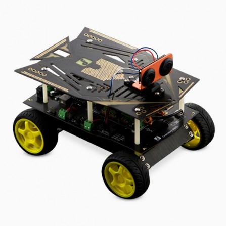 Набор Cherokey 4WD Basic Kit - с поддержкой iOS