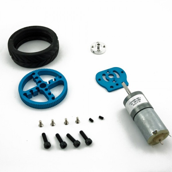 Набор Makeblock Motor Extension Kit