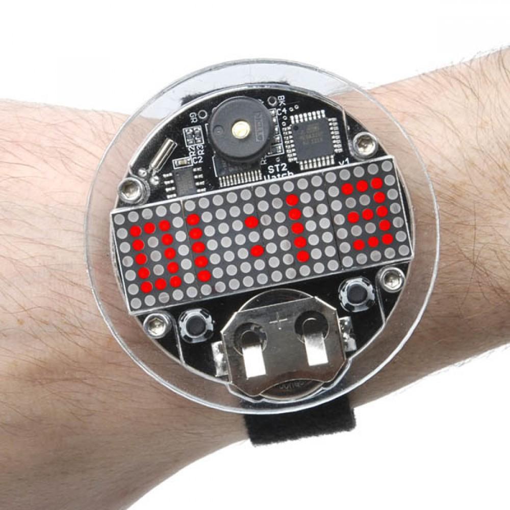 Solder : Набор Time II Watch Kit