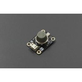 Gravity: Аналоговый датчик водорода (MQ8) для Arduino