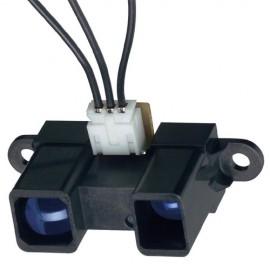 Sharp GP2Y0A02YK ИК-датчик расстояния для Arduino