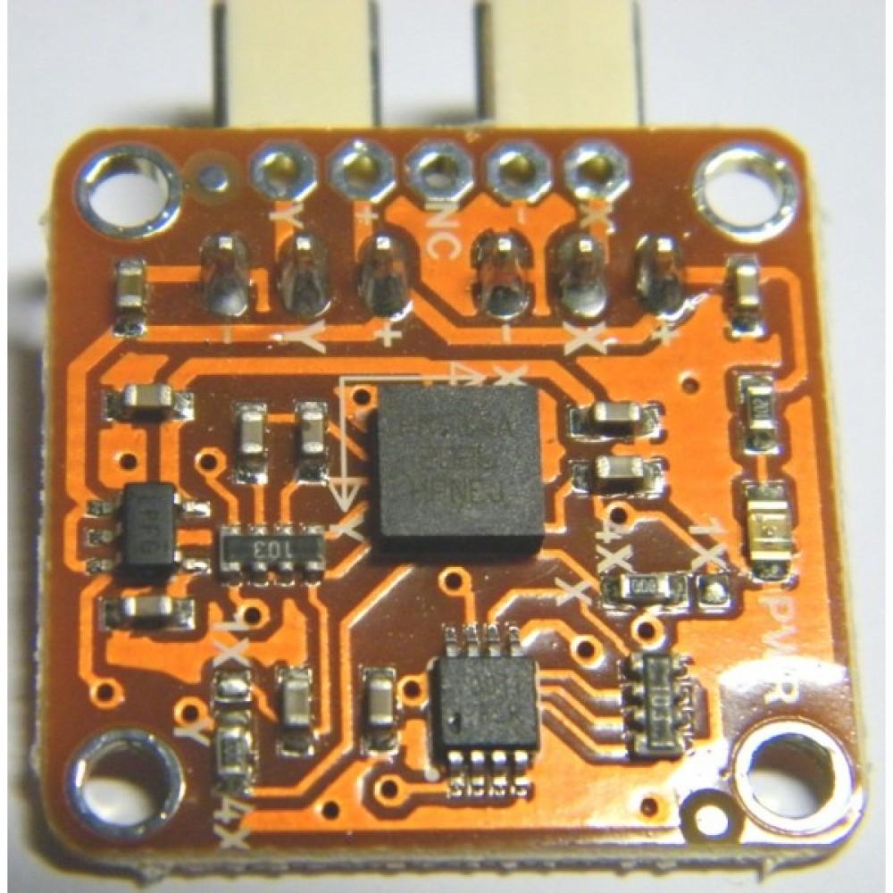 TinkerKit Gyroscope Гироскоп 2 оси для Arduino 4X