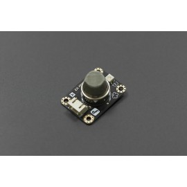 Gravity: Аналоговый датчик природного газа (MQ5) для Arduino