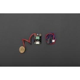 Пьезо диск датчик вибрации для Arduino
