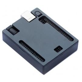 Черный пластиковый корпус для Arduino UNO R3