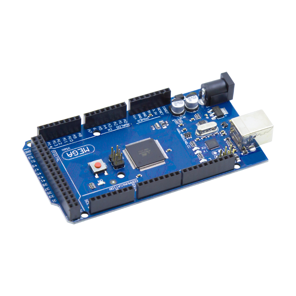 Arduino Mega 2560 , NEW REV3