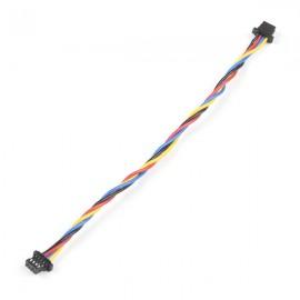Гибкий кабель Qwiic - 100 мм