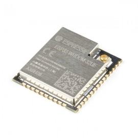 Модуль ESP32 WROOM MCU - 16 МБ (с разъёмом U.FL)