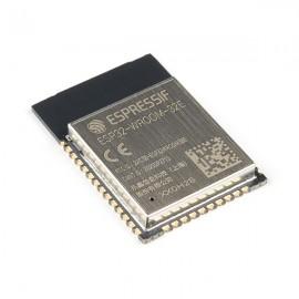 Модуль ESP32 WROOM- 16MB (PCB Antenna)