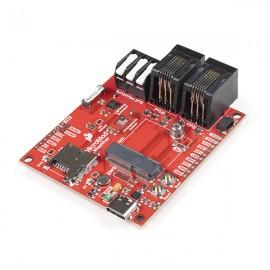 Плата MicroMod Weather Carrier