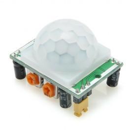 ИК датчик движения HC SR501